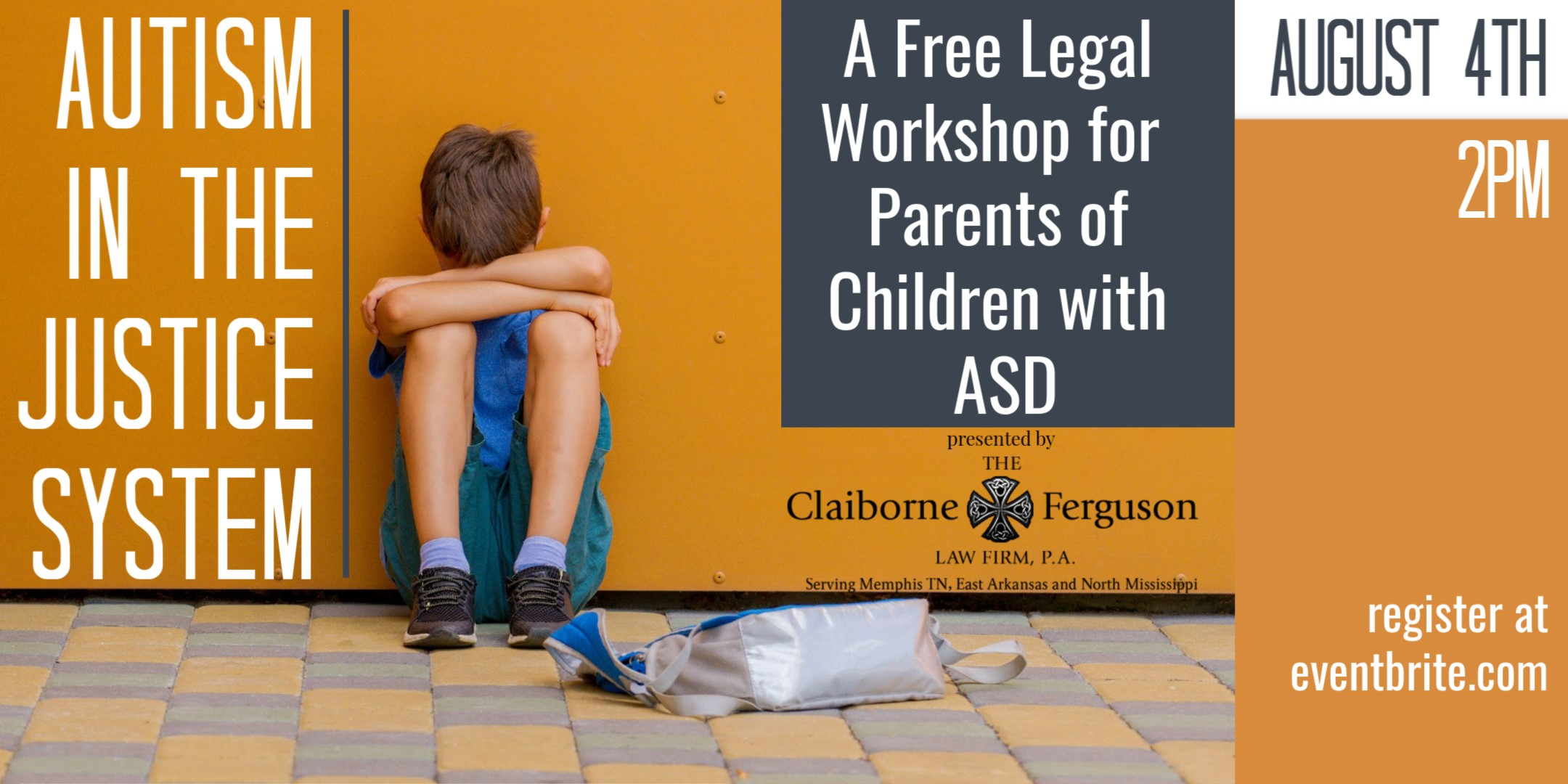 Autism Legal Workshop